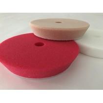 Éponge de polissage douce pour machine excentrique
