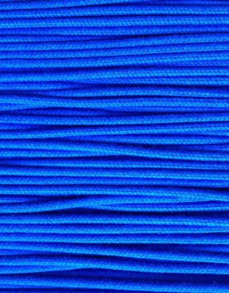 Koord Katoen - Blauw