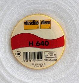 Vlieseline Volume strijkvlies - H640