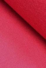 Vilt 1mm - Rood