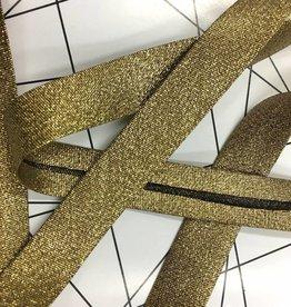 Glitter Biais - Brons