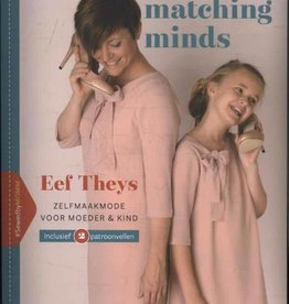 Boek – Matching Outfits Matching minds