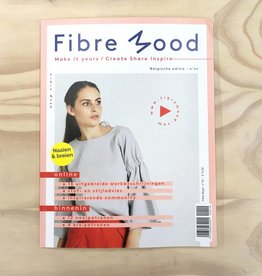 Magazine - Fibre Mood - N. 1