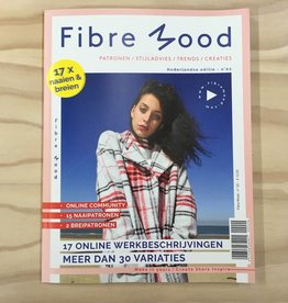 Magazine - Fibre Mood - N. 2