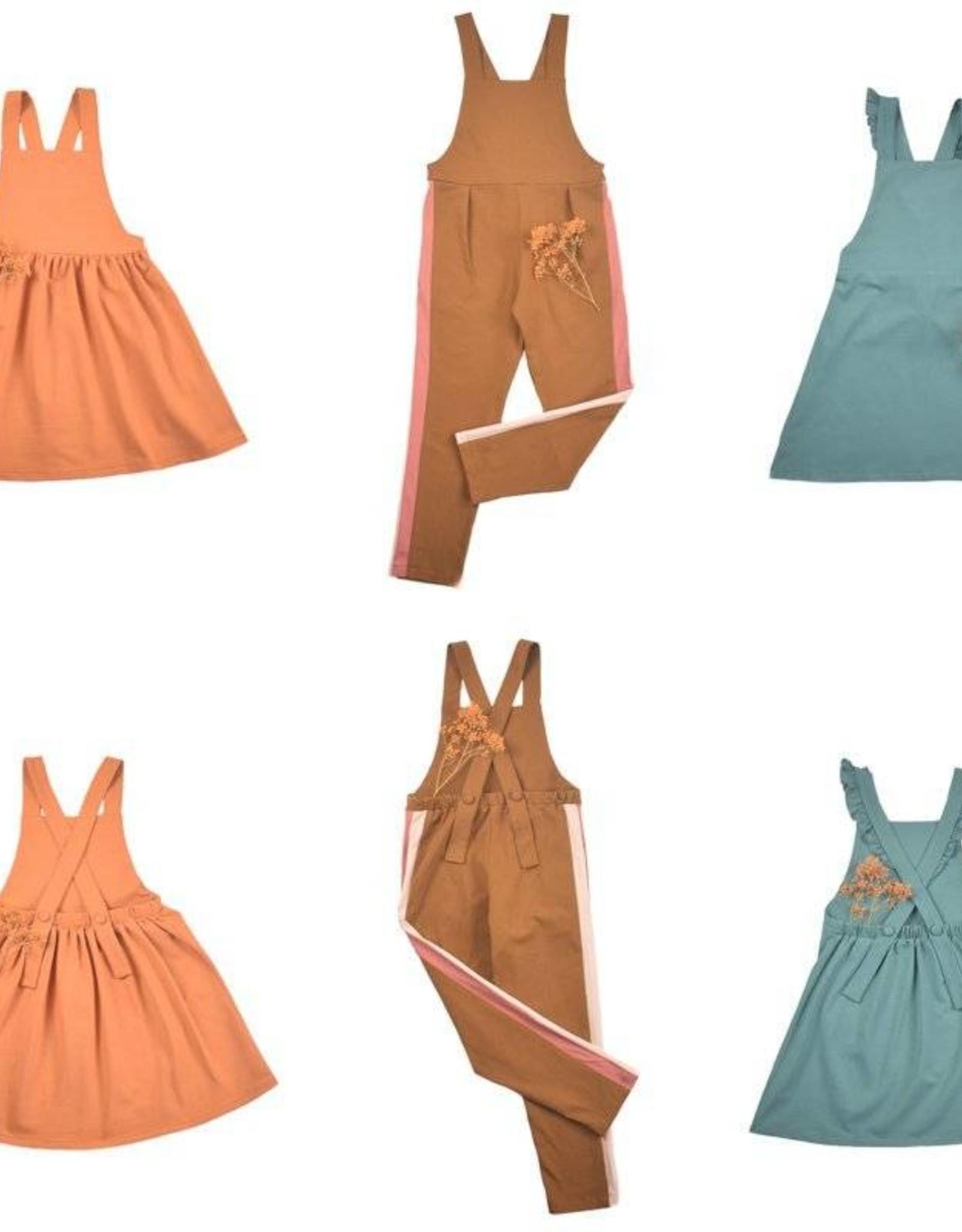 Bel'etoile Patroon - Willa -  jurk en jumpsuit