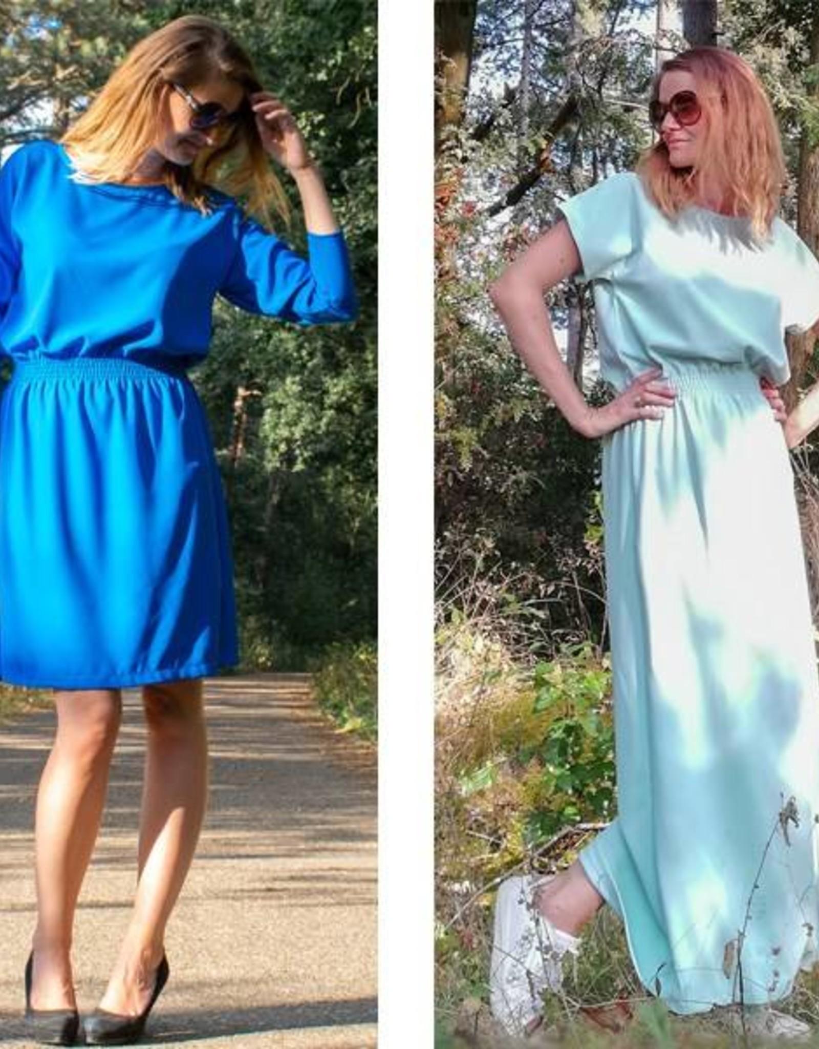 Bel'etoile Patroon - Lux Dress - Dames