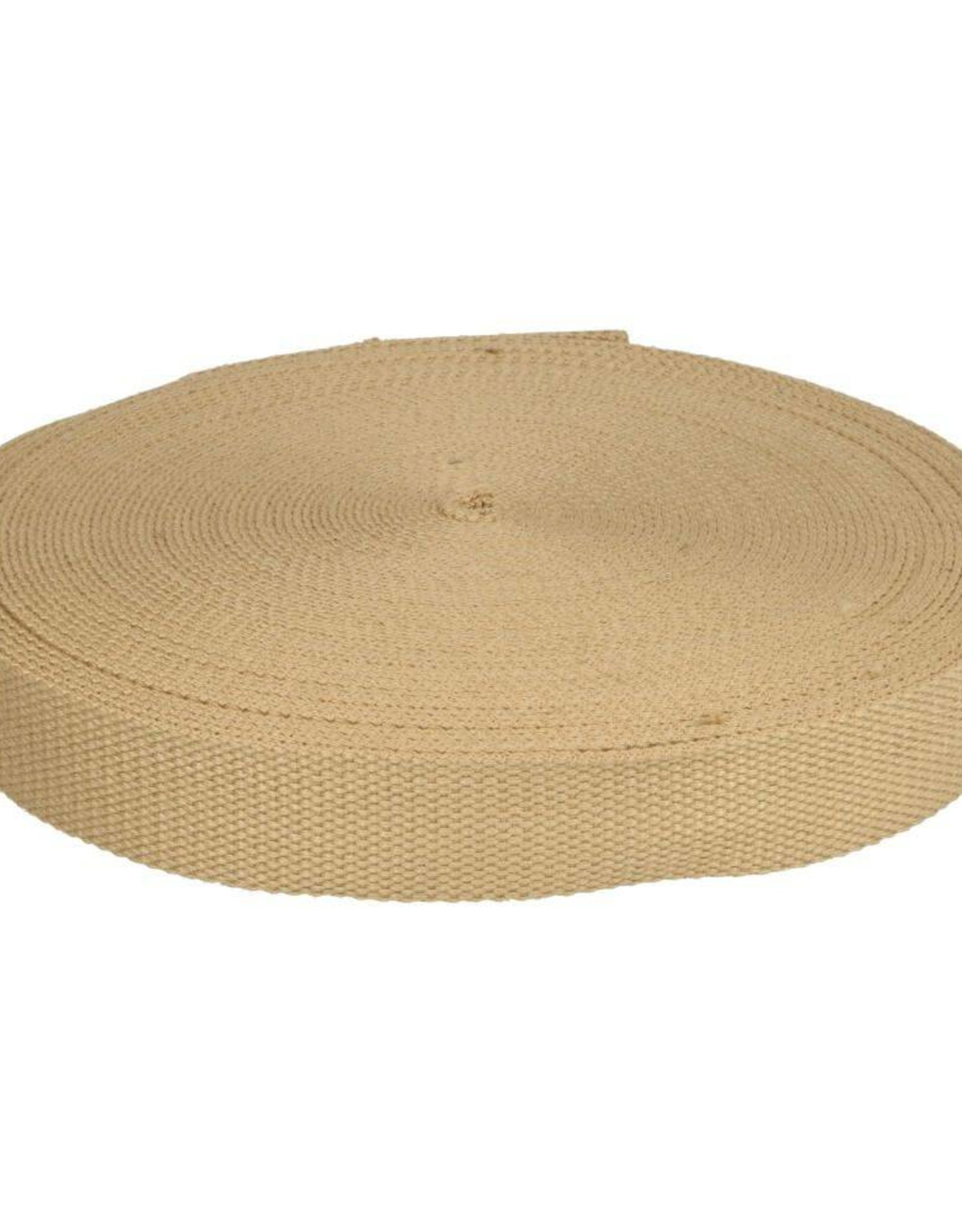 Tassenband -  Zand