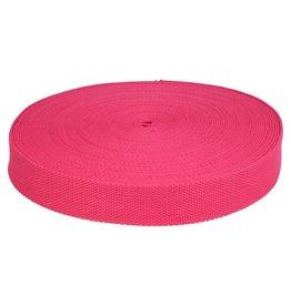 Tassenband -  Fushia