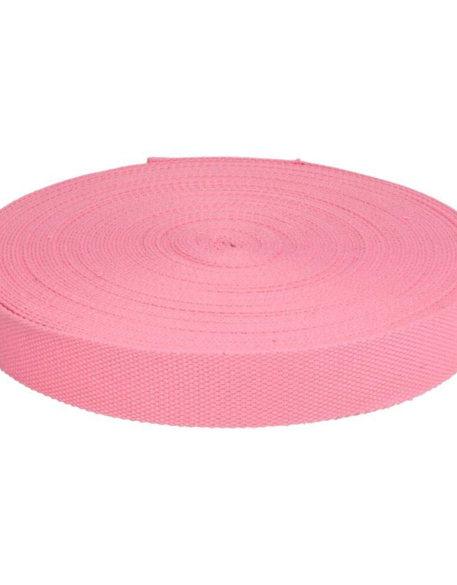 Tassenband - Rose