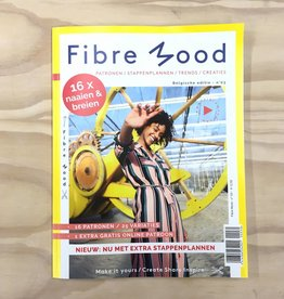 Magazine - Fibre Mood - N. 3