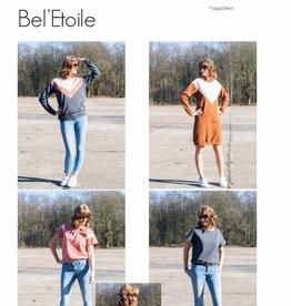 Bel'etoile Patroon - Isa – Dames & Tieners