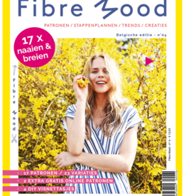 Magazine - Fibre Mood - N. 4