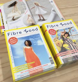 Magazine - Fibre Mood - N. 5