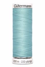Gütermann Allesnaaigaren 200m - Skyline Blue