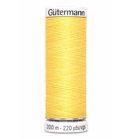 Gütermann Allesnaaigaren 200m - Habanero Geel