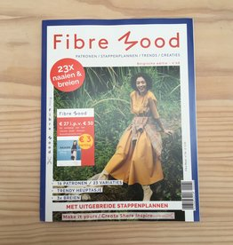 Magazine - Fibre Mood - N. 6