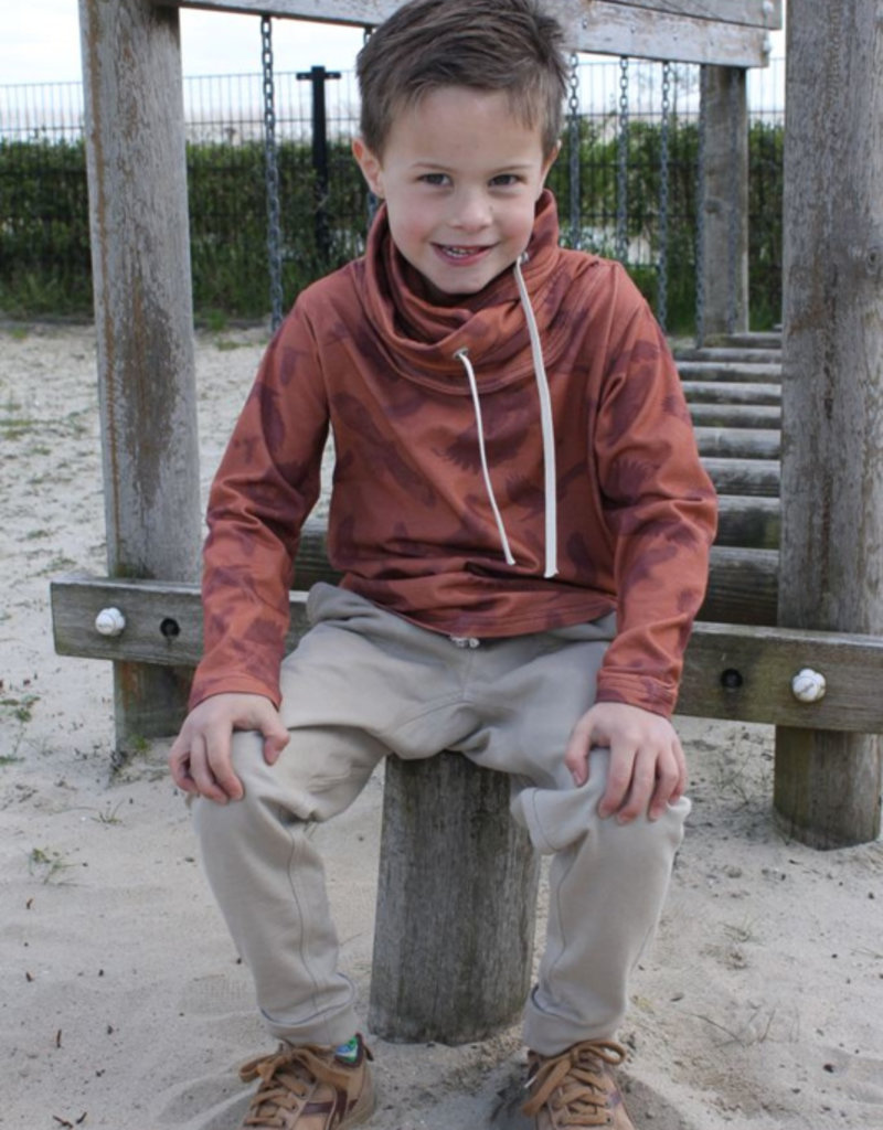 Patroon - Abracadabra 180 –  Sportieve broek en sweater