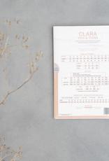 WISJ Patroon WISJ - Clara Culotte - Kids & Dames