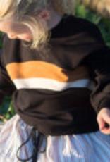 WISJ Patroon WISJ - Teddy - Sweater & Jurk