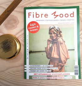 Magazine - Fibre Mood - N. 8