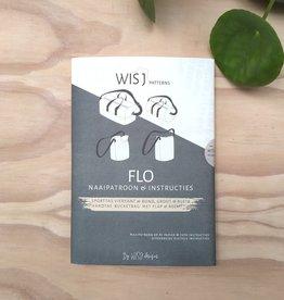 WISJ Patroon WISJ - Flo