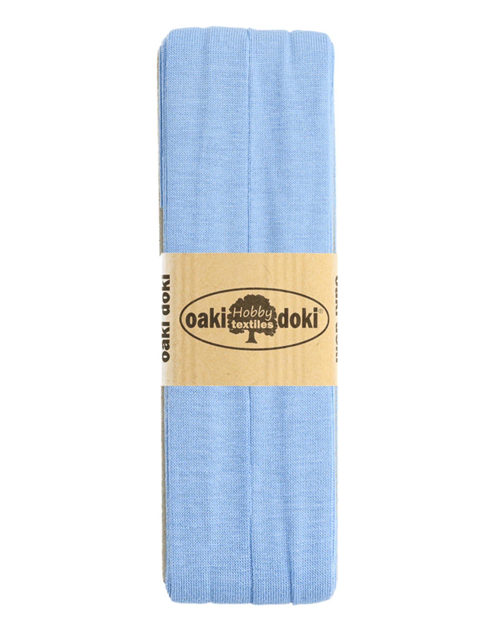 Oaki Doki Biais - Tricot - Lichtblauw