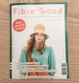 Magazine - Fibre Mood - N. 9