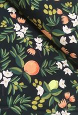 Rifle Paper Canvas - Primavera Citrus