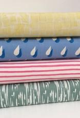 Art Gallery Katoen - Beautiful Stripes