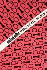 Michael Miller Katoen - Brillen - Koraal