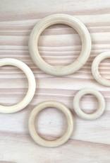 Houten ring - verschillende maten