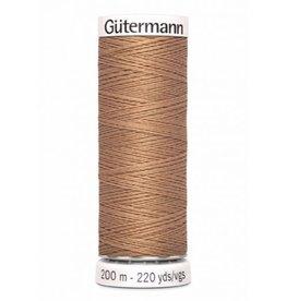 Gütermann Allesnaaigaren 200m - Camel Brown