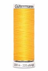 Gütermann Allesnaaigaren 200m - Yolk Yellow