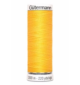 Gütermann Allesnaaigaren 200m - Yolk Yellow