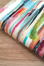 Canvas - Colour Stripes