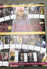 Magazine - B-Trendy - Herfst/Winter 2020