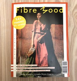 Magazine - Fibre Mood - N. 11