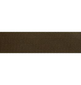 Tassenband - Donkerbruin