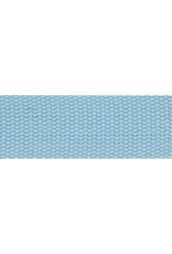 Tassenband -  Lichtblauw