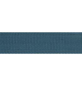 Tassenband - Donker Petrol