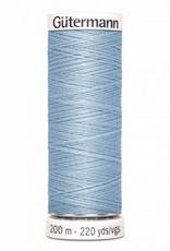 Gütermann Allesnaaigaren 200m - Dusty Blue