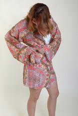 Patroon - It's a fits 1069 - Badjas en Kimono