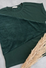 WISJ Patroon WISJ - Fons shirt & Lena jurk/top dames