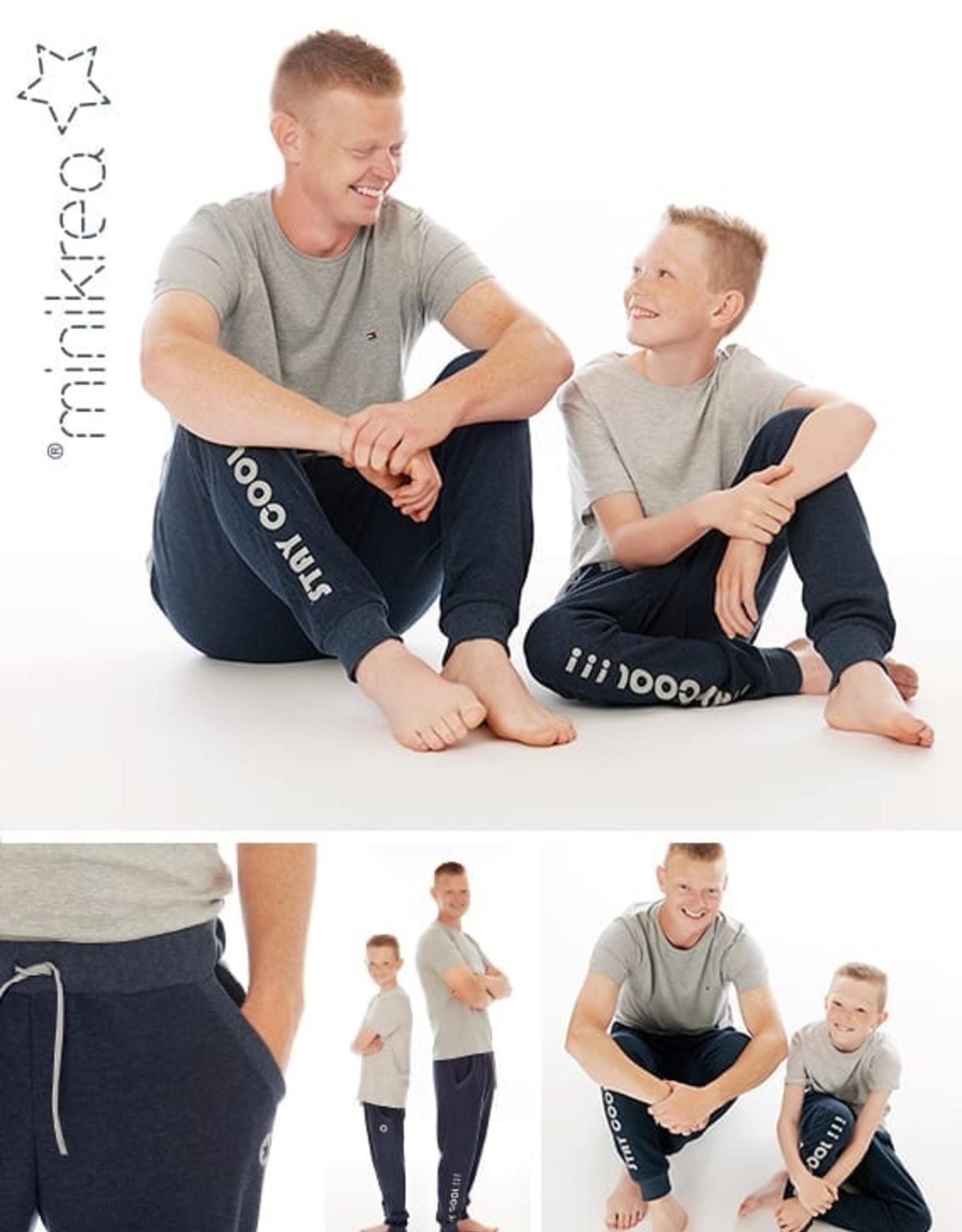 MiniKrea Patroon - MiniKrea - Joggingbroek