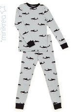 MiniKrea Patroon - MiniKrea - Pyjama