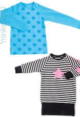MiniKrea Patroon - MiniKrea - Raglan T-shirt
