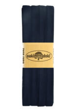 Oaki Doki Biais - Tricot - Marine Blauw