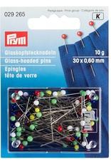 prym Glaskopspelden - 0.60mm - 30 stuks
