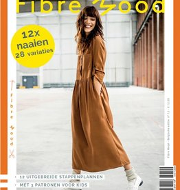 Magazine - Fibre Mood - N. 12