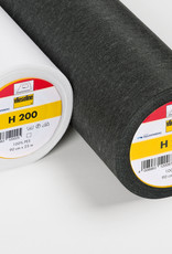 Vlieseline Strijkvlies versteviging - H200 - Wit